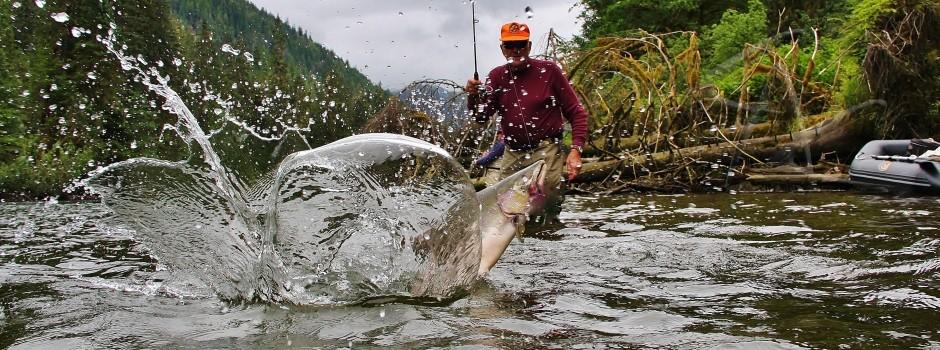 Freshwater 12 Slider