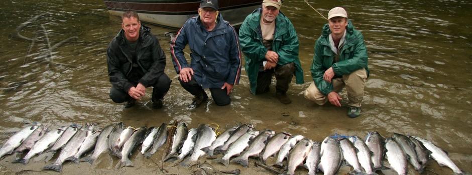 Freshwater 25 Slider