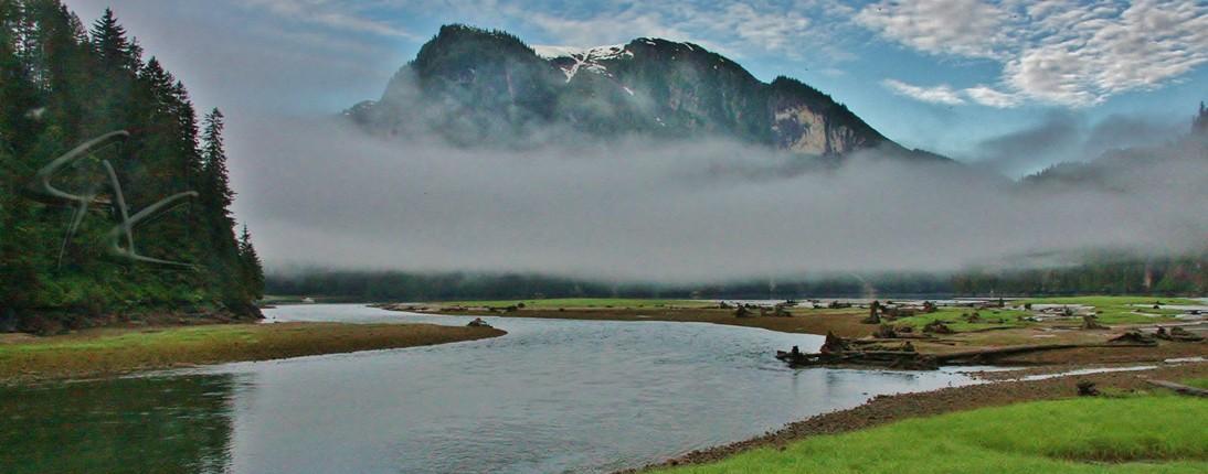 Classic alaska charters ketchikan alaska best overnight for Best fishing in alaska
