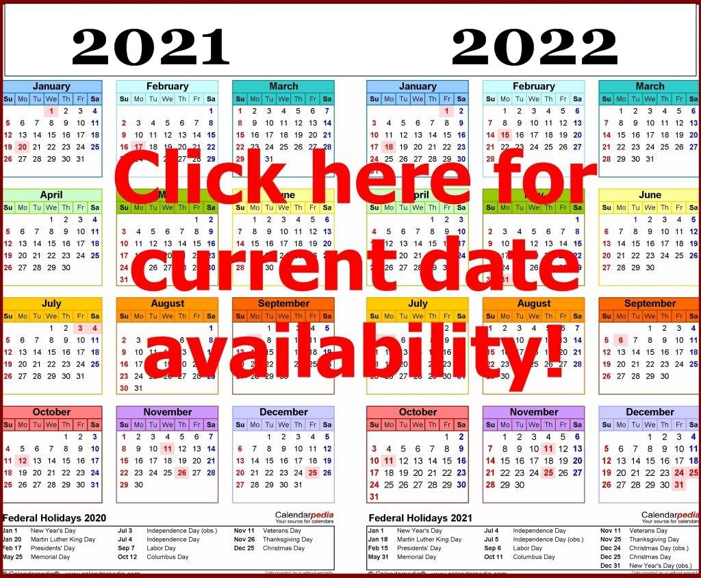 Calendar Thumbnail